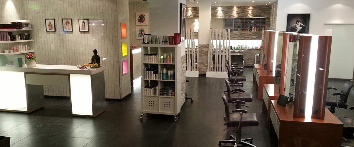Ihr Salon - mod's hair basic Mönchengladbach