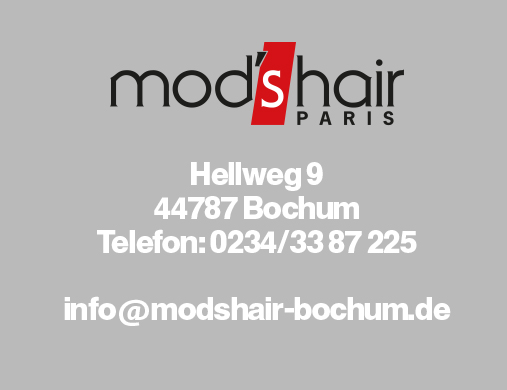 Ihr Salon - mod's hair basic